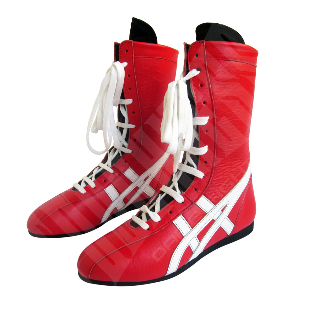 Everlast Hi Top Boxing Shoes Review